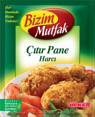 Ülker Bizim Mutfak Paniermehl