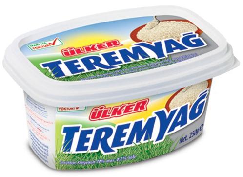 Ülker Margarine 250gr