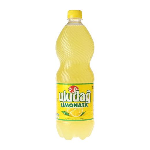 Uludag Limonata / Limonade ohne Kohlensäure 1l