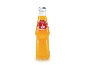 Uludag Portakalli Gazoz / Orange limonade 0,25l