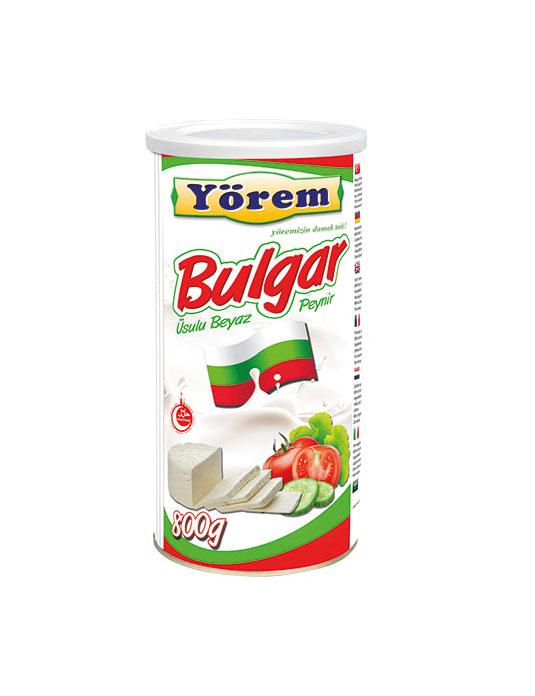 Yörem Bulgarischer Weichkäse 1kg