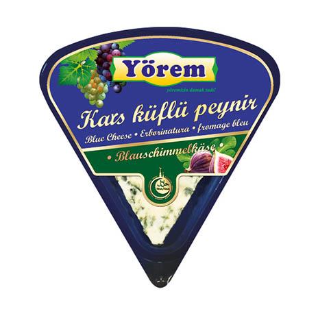 Yörem Kars Küflü Peynir 100G