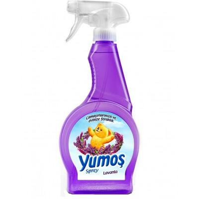 YUMOS Raumduftspray Lavendel