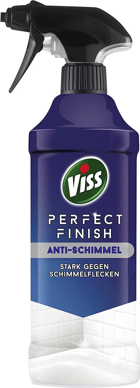 Viss Perfect Finish Anti-Svhimmel Küf Sökücü