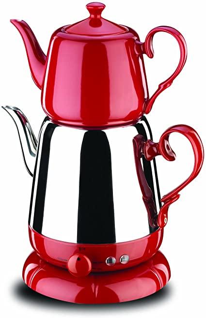Nosta Çaymak Çaycı