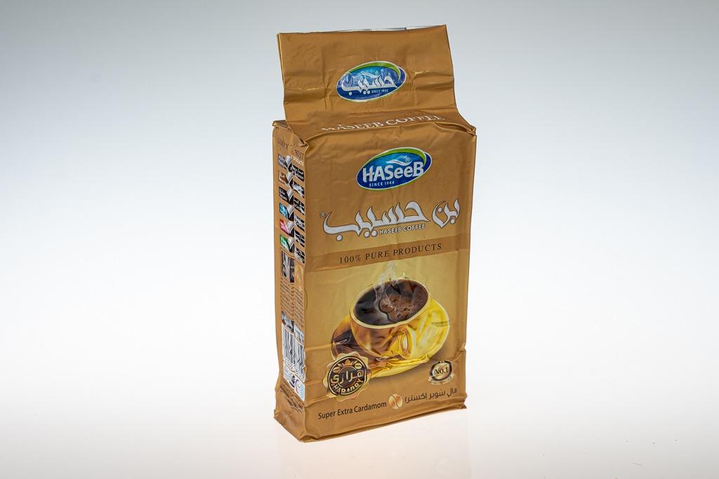 HaseeB Kahve %100 Doğal 500 G
