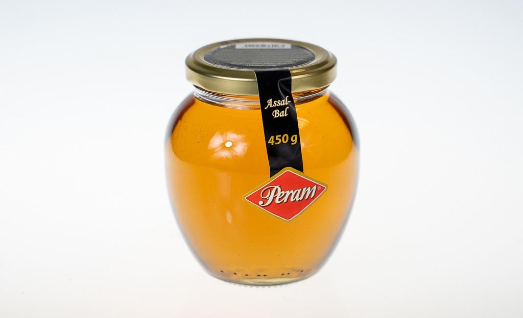Peram Assal Bal 450 G