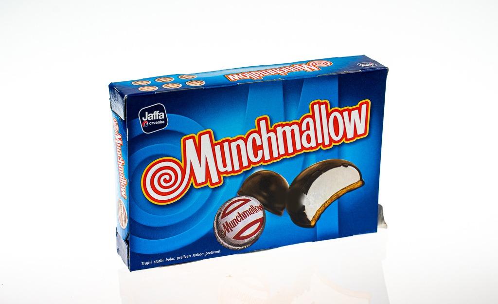 Jaffa Munchmallow