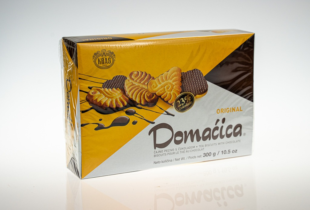 Kras Domacica Çikolatalı Kurabiye 300 G