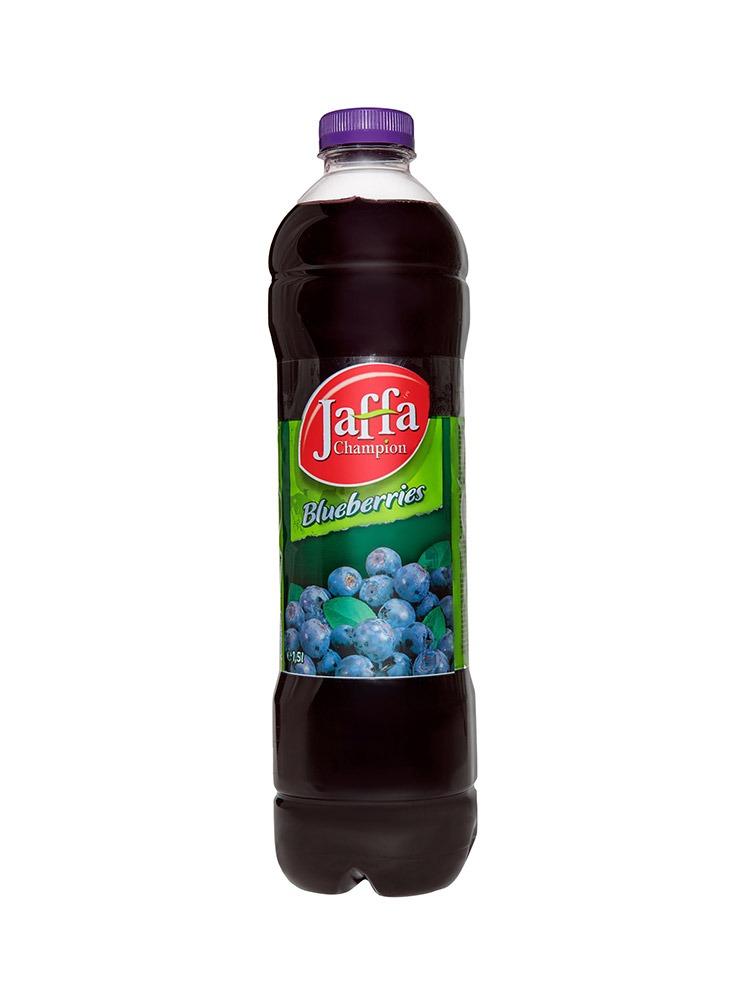 Jaffa Blueberry 1.5 Lt