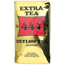 Extra Tea Ceylon Tea Srilanla Çayı