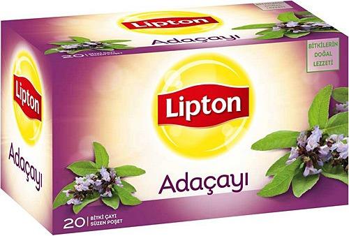 Lipton Adaçayı 20 li