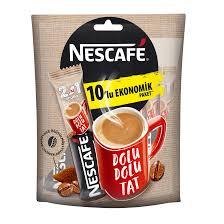 Nescafe 2 si 1 Arda 10 lu Ekonomik Paket