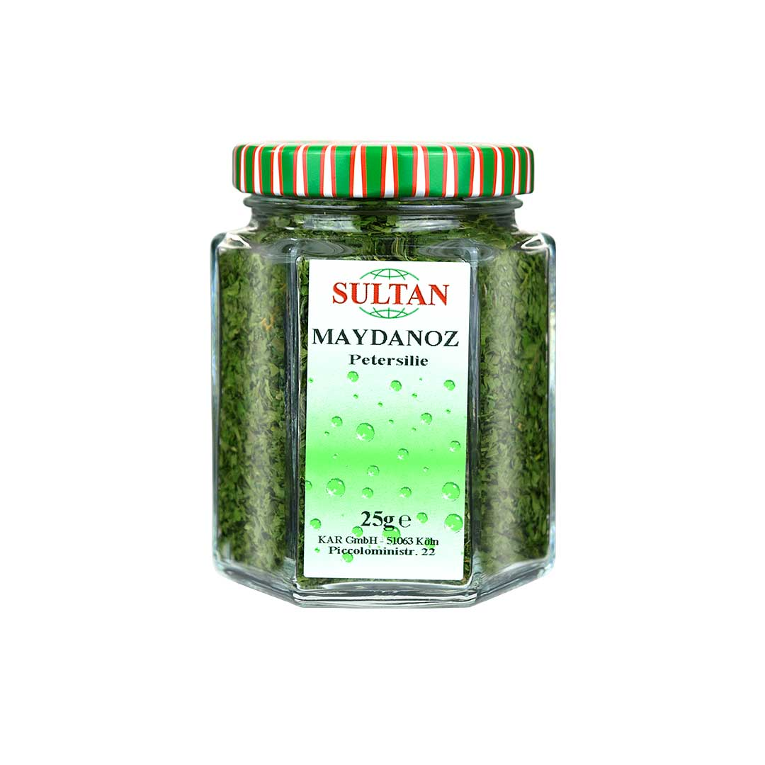 Sultan Maydanoz 25 G