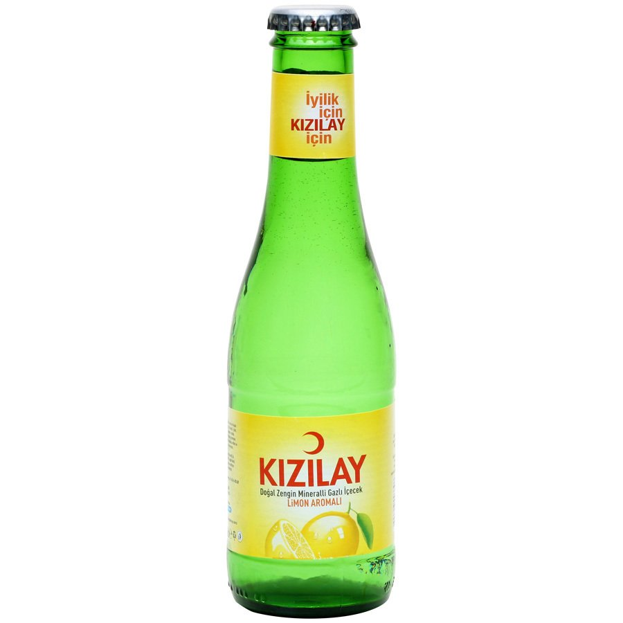 Kızılay Limon