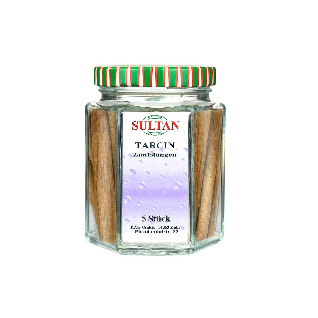 Sultan Tarçın 5 Stück