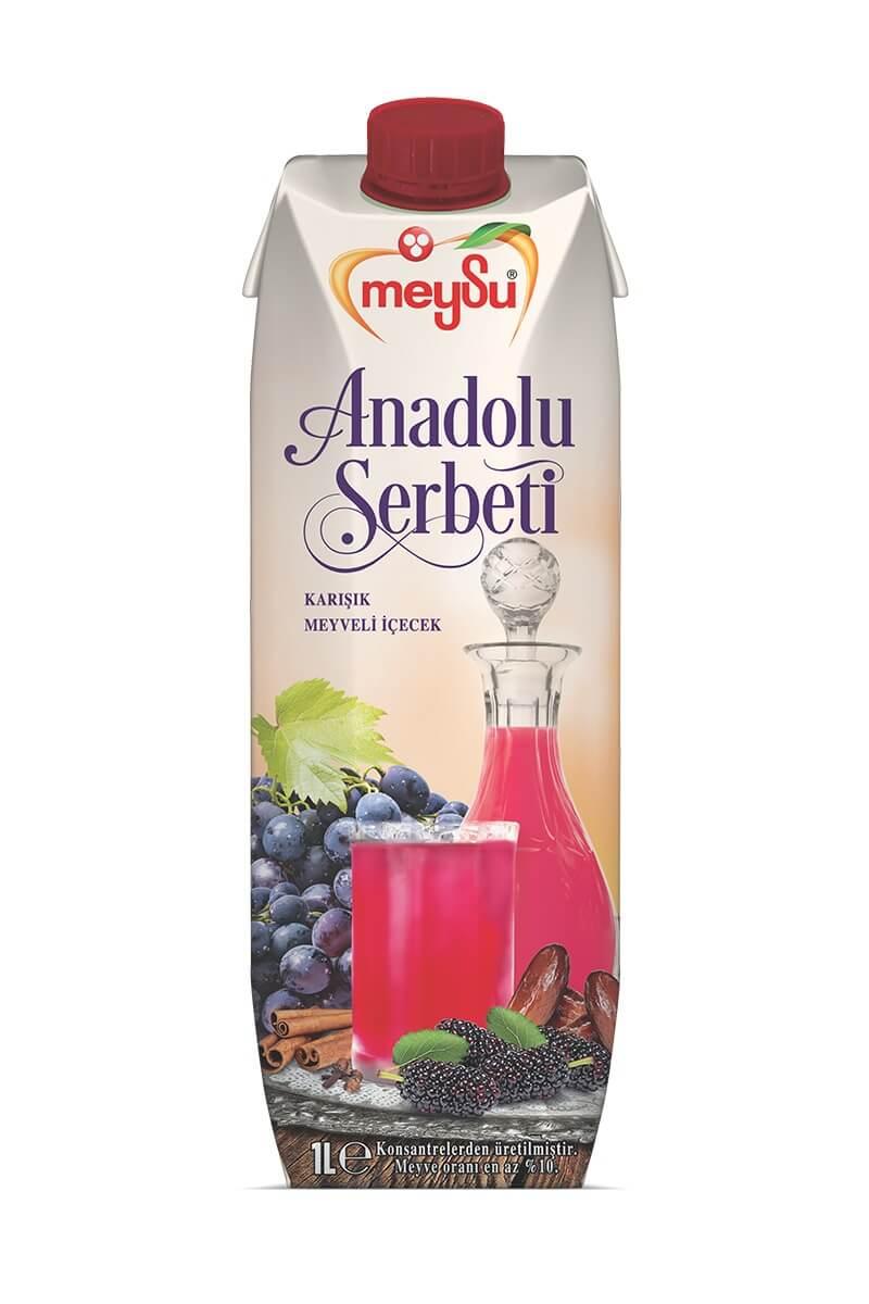 Meysu Anadolu Şerbeti