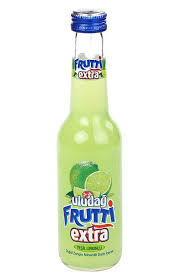 Uludağ Frutti Extra Yeşil Limon