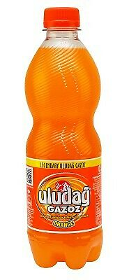 Uludağ Portakal 1.5 Lt
